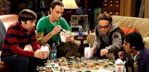 Critique : The Big Bang Theory : 2x11